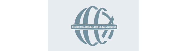 International Concrete Conference & Exhibition logo.png
